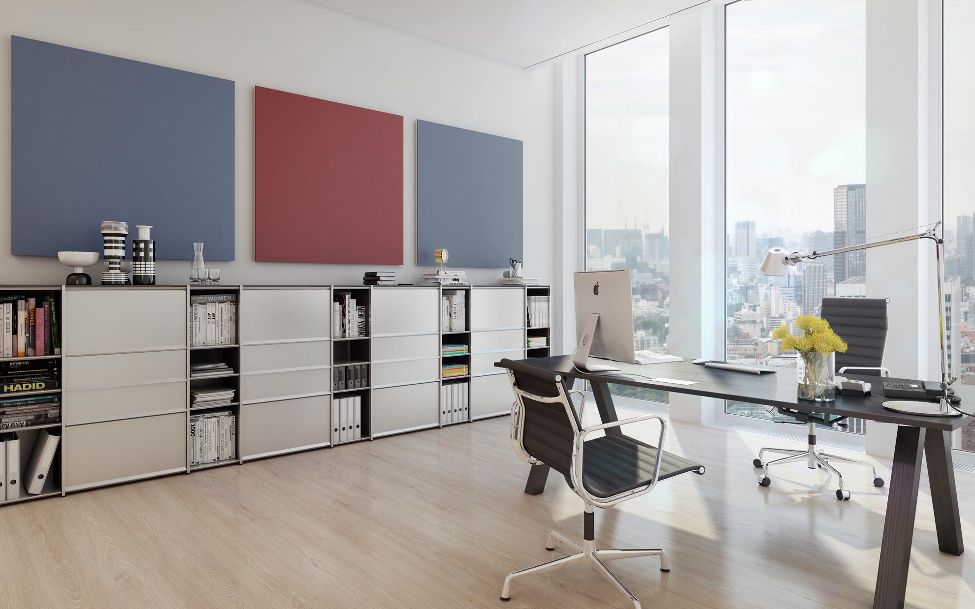 raumakustik paul morger ag b rocenter. Black Bedroom Furniture Sets. Home Design Ideas