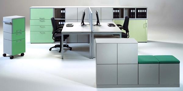 ZKD - Paul Morger AG Bürocenter