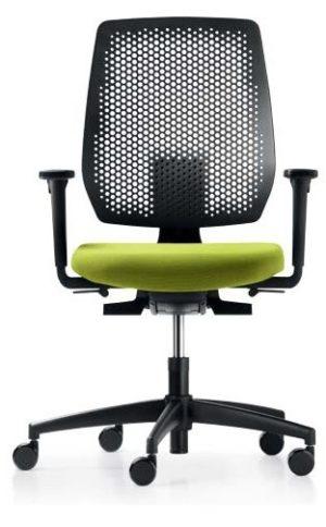 Dauphin Bürostühle - ergonomische Büromöbel » Paul Morger