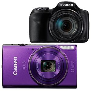 Digitale Kameras