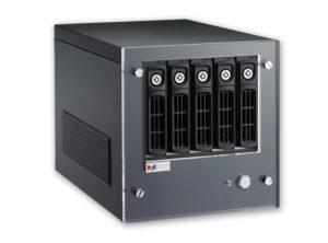 IP-Videoserver / Rekorder / Software