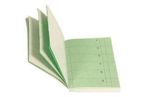 Durchschreibebücher