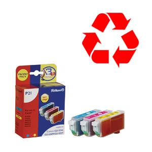 Tinte refill/kompatibel