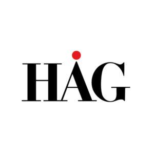 Logo HAG Bürostühle